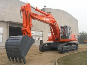 Hydraulic Excavator CE460-7