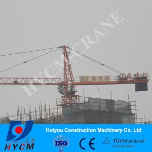 TC6518 Buildings Tower Crane