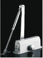 Surface Mounted Door Closer M08-M09