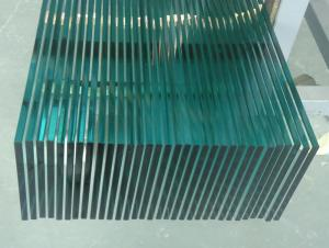 Selling High Quality  Safety Glass Tempered Glass with Bevelled Edge, Ogee Edge, Pencil Polish 3-19mm