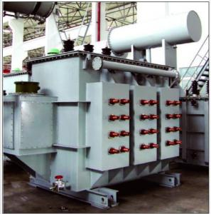 Furnace transformer of HS9 HSZ9 HSP9 series