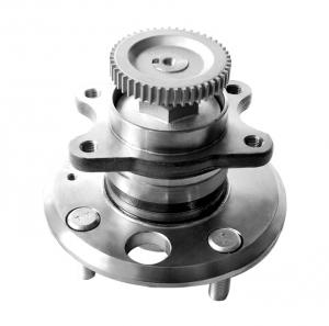 Wheel Hub for Buick excelle,Chevrolet Epica Lacetti,Nubira,Dawoo Evanda 96451751
