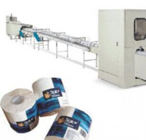 Automatic Toilet Paper roll Production Line