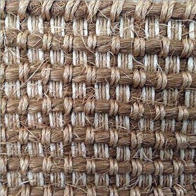 Good Quality Blue Grey Natural Sisal Rugs