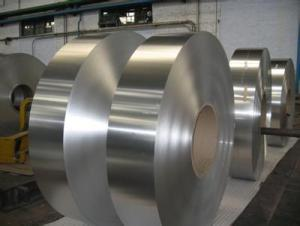 AA3xxx Mill-Finished Aluminum Strips Used for Construction