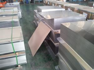 Tinplate for Metal container