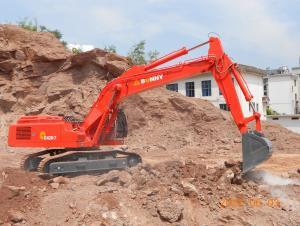 Hydraulic Excavator CE420-7