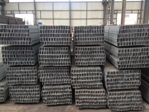 Steel  C  Purlins Used for Photovoltaic  Bracket