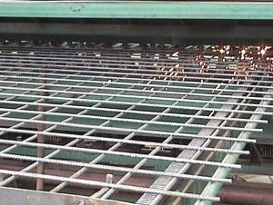 Concrete Reinforcing Welded Wire Mesh with Good Quality and Nice Price