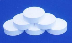TRICHLOROISOCYANURIC ACID TCCA Tablets