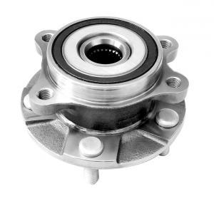 Wheel Hub for Astra H,Zafira,Vauxh Astra Mk V,astra twinTop,Zafira MklI SKF-BAR-0106B VK407