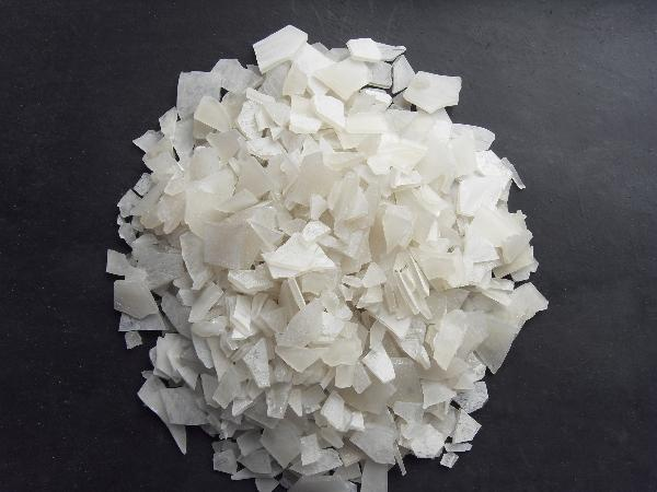 Aluminium sulphate for water treatment