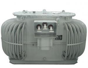 KS 9 series power transformer for mining