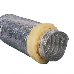 Insulated Aluminum Flexible Duct 2