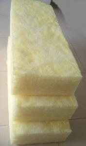 Good Quality Glass Wool Blanket