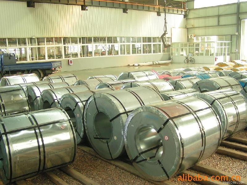 HQ Stainless Steel Coils