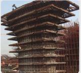 Pier Column Formwork and Dam Formwork