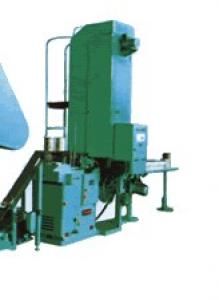 Double Headed Automatic Punch Press