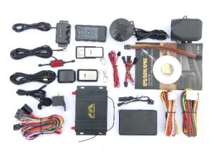 GPS Vehicle t Tracker 107