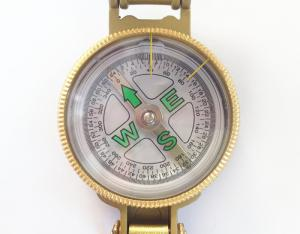 Rugged Army or Military Compass 3A