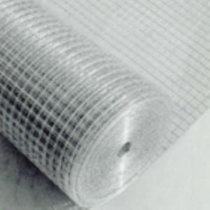 Galvanized Welded Wire Mesh Quality-Assured Factory Direct Price