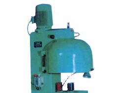 Thick Iron Sheet Sealing Machine for QF1A1