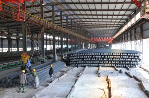 Hot Rolled Reinforcing Steel Bar