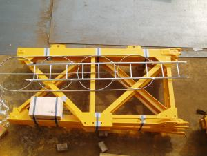 L46A1 MAST SECTION FOR TOWER CRANE