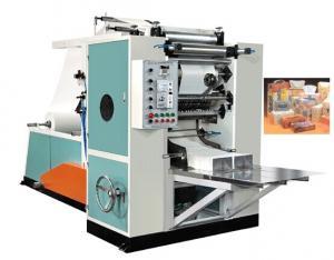 Large Facial Tissue Machine