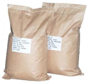 Succinic Acid Butane diacid Butanedioic acid