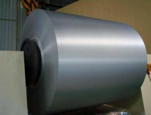 AA1xxx Mill-Finished Aluminum Coils in C.C Quality Used for Construction