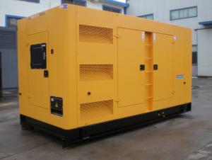 diesel generator set price of 50kva