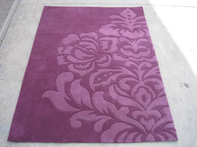 Hand Made Tufted Carpet and Rugs for Home and Hotel Room