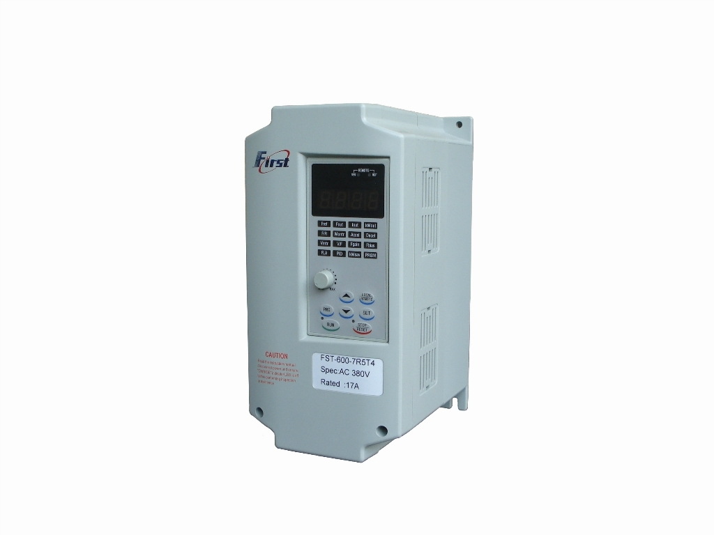 Frost frequency converter  high-power series