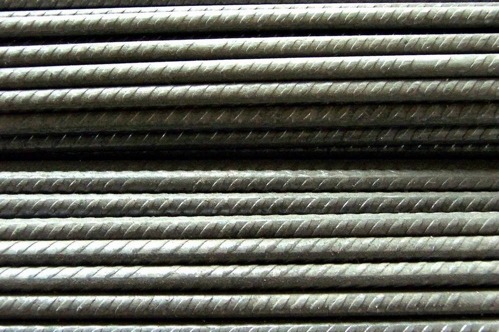 Deformed Bar HRB335 HRB400 Hot Rolled High Quality 6mm-50mm