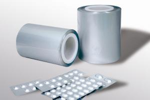 PTP Aluminum Foil Cold Forming Foil Alu-Alu Foil 8006,8011,8079