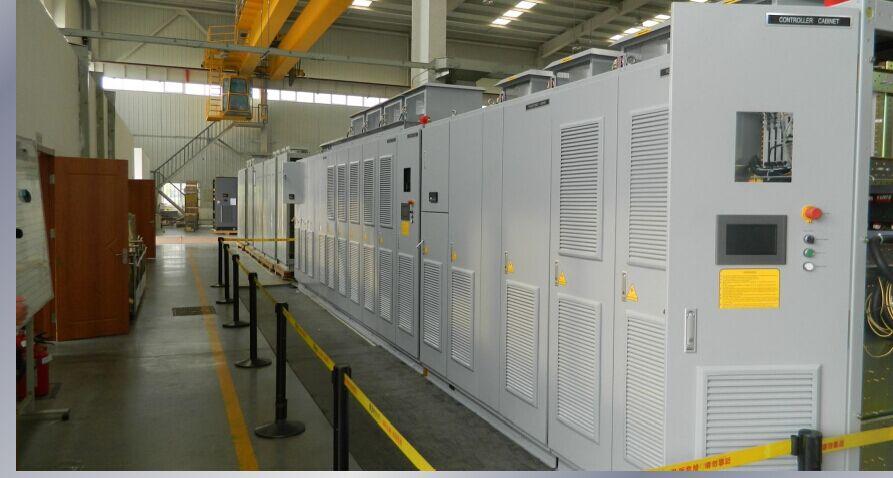 Variable Frequency Drive 11KV 1000KW  VFD  VSD