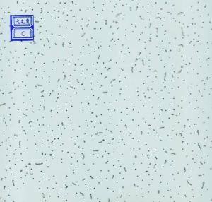 Mineral Fiber Ceiling Board MF02 Mineral Fiber Ceiling Board MF02