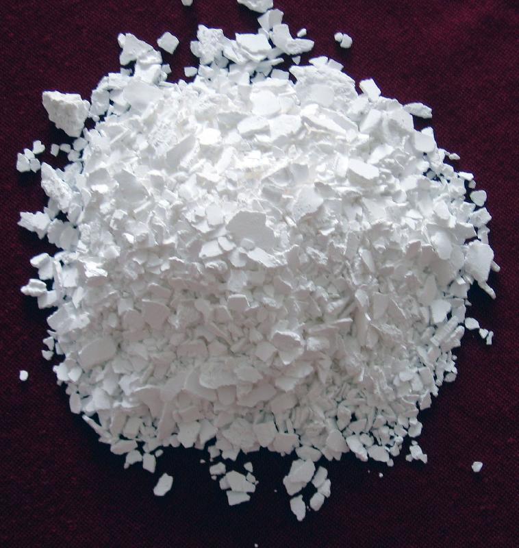 Calcium Chloride Factory Supplier