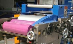 High Capacity Napkin Paper Machine