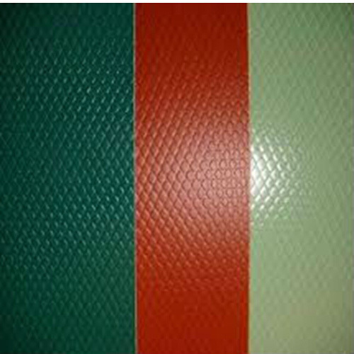 Aluminum Stucco Coated Embossed Sheets with Competitive Price