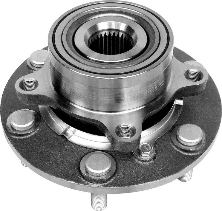 Wheel Hub for Audi A3, Jetta 4 5 Holes,TT,seat Leon,Toledo II,Skoda Octavia,VW Bora,VW Golf IV,New Bettle