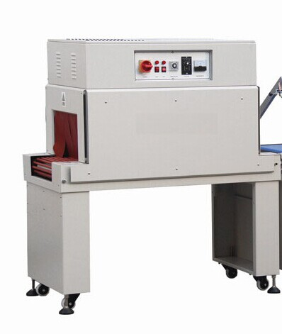 Semi Automatic L Type Hot Shrink Packaging Machine