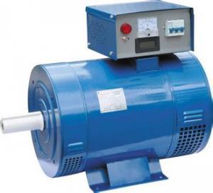 Diesel generator set 15kv