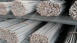 HR Steel Deformed Rebar ASTM Standard