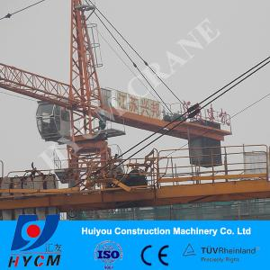 TC7030 Civil Tower Crane