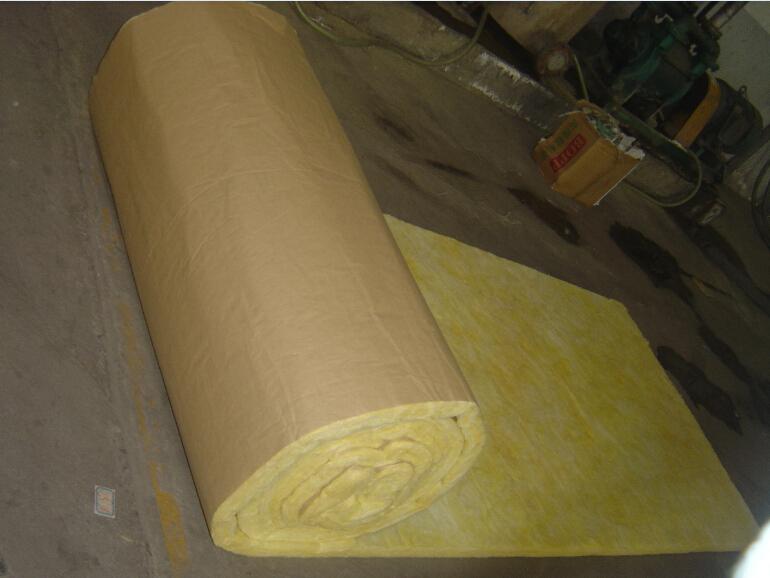 Glass Wool Insulation Manufacturers Glass wool