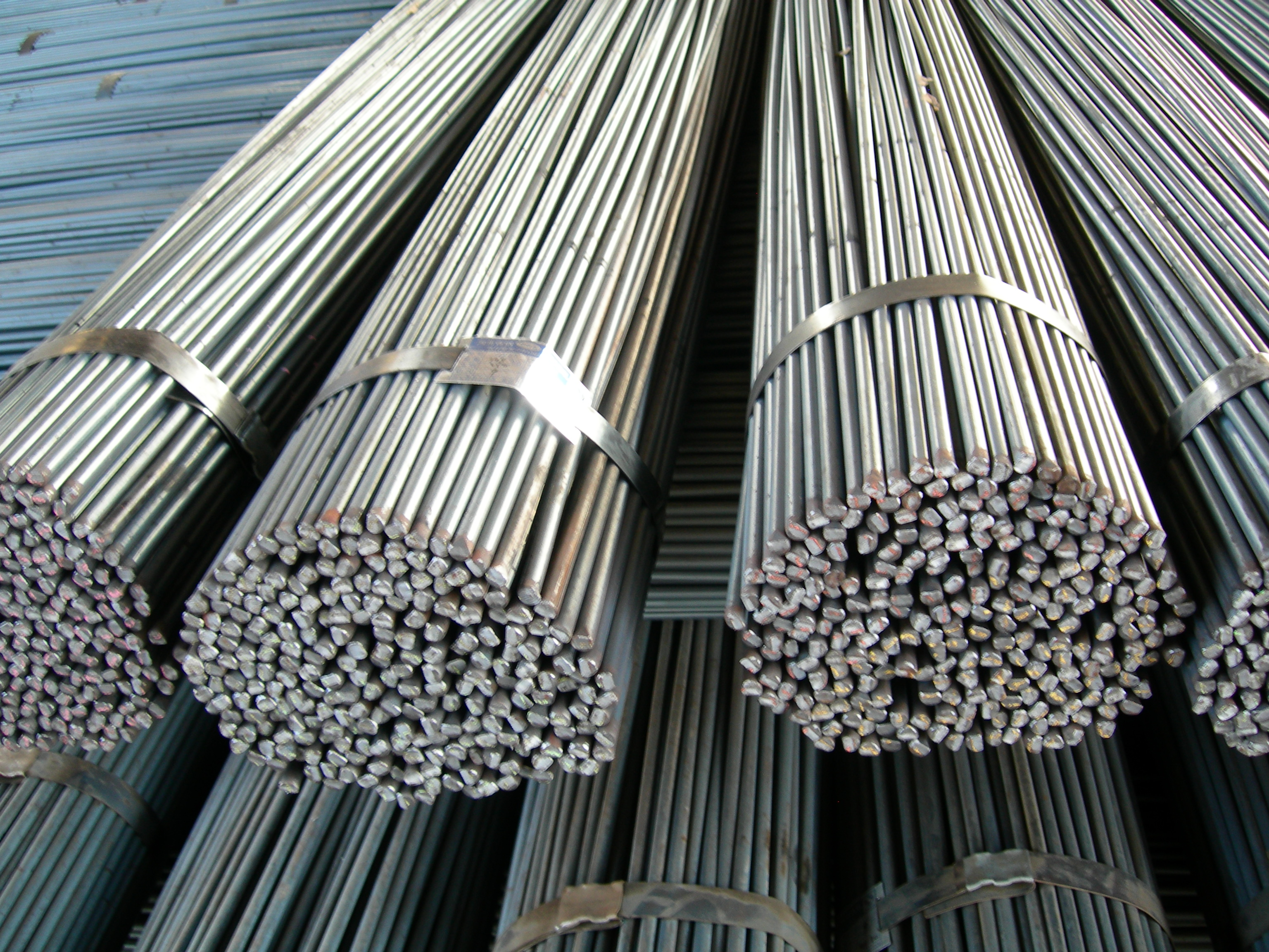 Round Bar 5mm-100mm GBQ195 Q235 Hot Rolled High Quality
