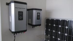 poseidon solar pump inverter