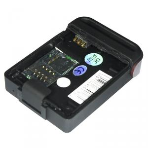 Portable GPS tracker GPS101